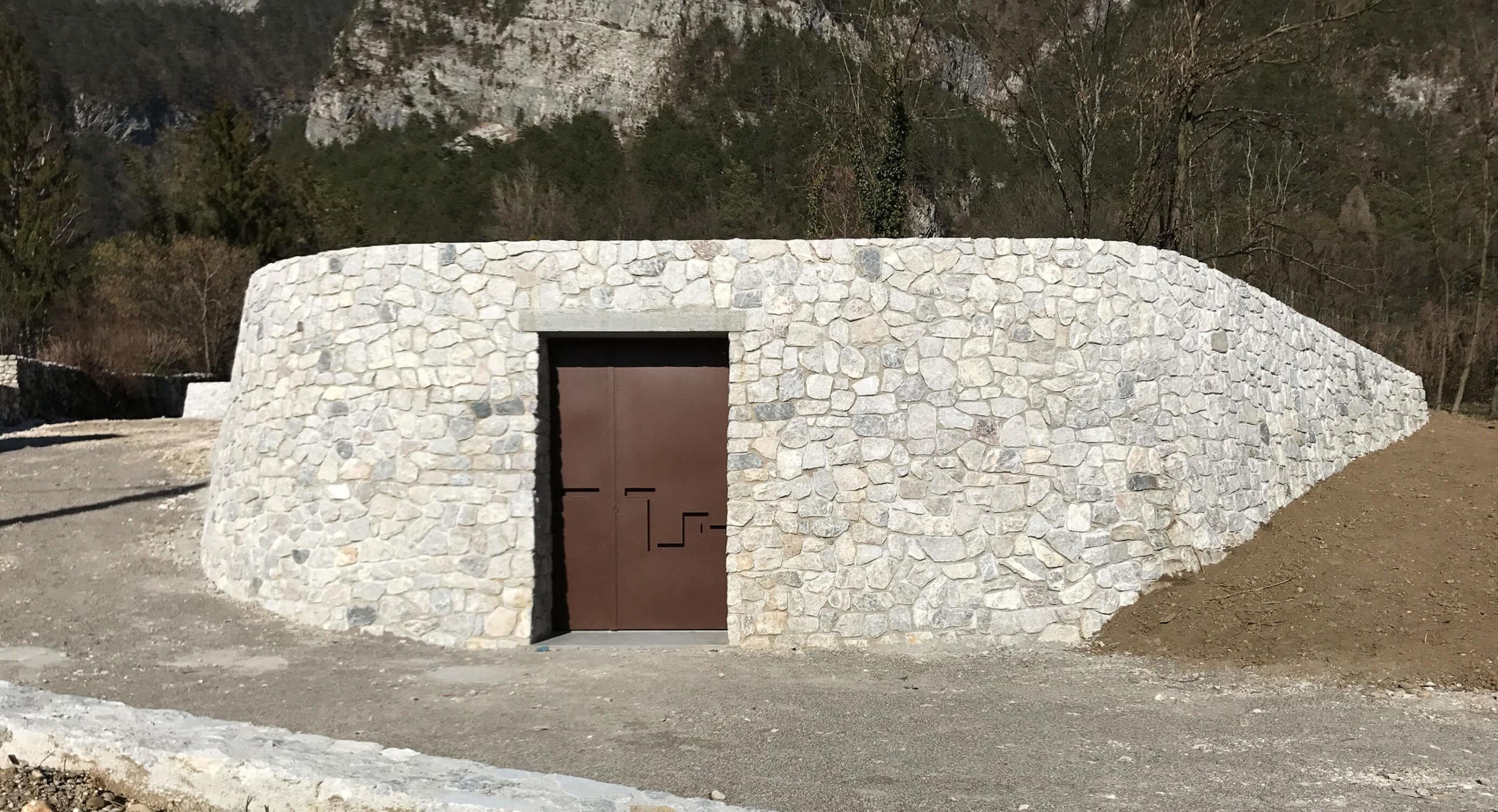 Emfastudio- Progetto Orto Botanico di Amaro