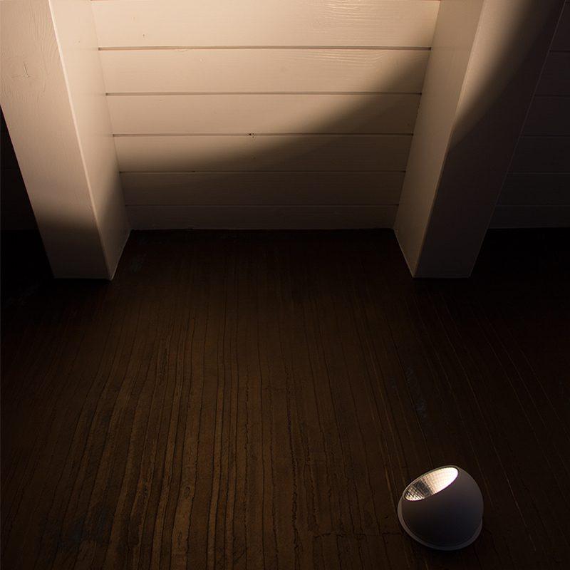 Emfa Studio - Illuminazione